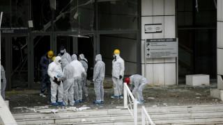 Επίθεση στο Εφετείο: Τι έδειξε η βαλλιστική στον κάλυκα που βρέθηκε στο σημείο