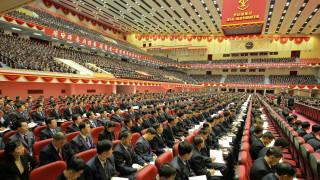 Βόρεια Κορέα: Εγκληματική η νέα στρατηγική ασφαλείας των ΗΠΑ