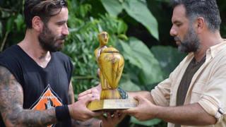 Γιώργος Μαυρίδης: η δωρεά στο ΑΧΕΠΑ έπαθλο ανθρωπισμού στο Nomads