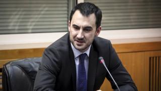 Χαρίτσης: Χρονιά ορόσημο το 2018 για την ελληνική οικονομία
