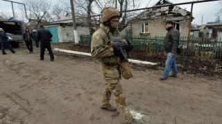 Αντιδράσεις για την αμυντική ενίσχυση της Ουκρανίας από τις ΗΠΑ