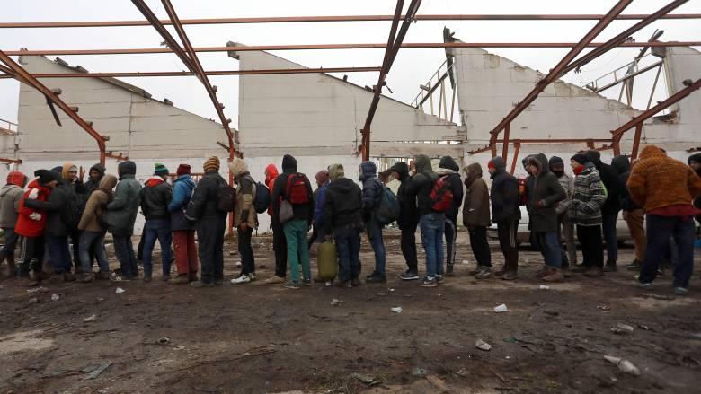 Γερμανικό ΥΠΕΞ: Μόνο ελάχιστοι πρόσφυγες δικαιούνται να έρθουν από την Ελλάδα