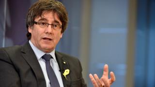 Πουτζντεμόντ: Αφήστε με να επιστρέψω στην Ισπανία