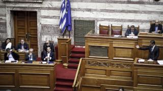 Πολιτική «κόντρα» για το Σκοπιανό