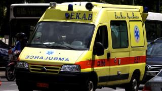 Αίγιο: Σε ατύχημα οφείλεται ο θάνατος της ηλικιωμένης που βρέθηκε θαμμένη στο χιόνι
