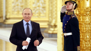 Ρωσία: Ποιος θα είναι ο αντίπαλος του Πούτιν στις προεδρικές εκλογές