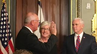 Ολλανδία: Συγγνώμη ζήτησε ο νέος πρέσβης των ΗΠΑ για τις δηλώσεις κατά των μουσουλμάνων