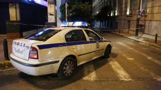 Μυστήριο με τον εντοπισμό πτώματος κοντά στα κεντρικά γραφεία του ΣΥΡΙΖΑ