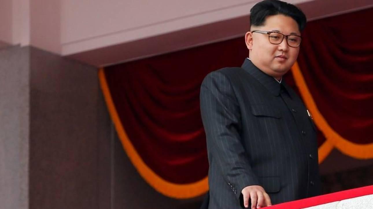 Βόρεια Κορέα: Οι νέες κυρώσεις του ΟΗΕ είναι «πράξη πολέμου»
