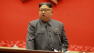 Βόρεια Κορέα: Οργή για τις νέες κυρώσεις τις οποίες χαρακτήρισε «πράξη πολέμου»