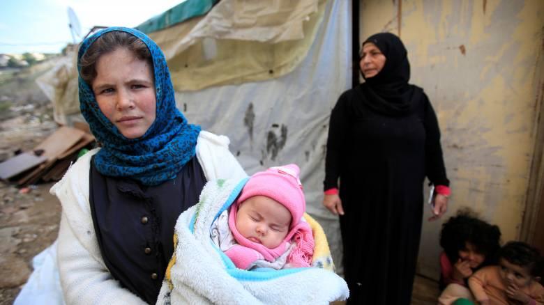 Συρία: Συνεργασία Ρωσίας-Τουρκίας για την απομάκρυνση εγκλωβισμένων από τη Δαμασκό