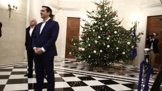 Στο Βελιγράδι για τα Χριστούγεννα ο Αλέξης Τσίπρας