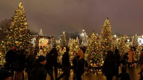 Κατάθλιψη των Χριστουγέννων: ανακαλύψτε τρόπους να την ξεπεράσετε