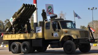 Ιράκ: Στρατιωτική επιχείρηση των δυνάμεων ασφαλείας κατά του Ισλαμικού Κράτους