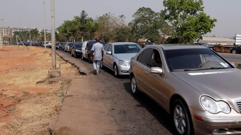 Νιγηρία: Τραγωδία μετά από γάμο - Έντεκα παράνυμφες νεκρές σε τροχαίο