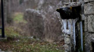 Καιρός Χριστούγεννα: Γενικά αίθριος με μικρή άνοδο της θερμοκρασίας