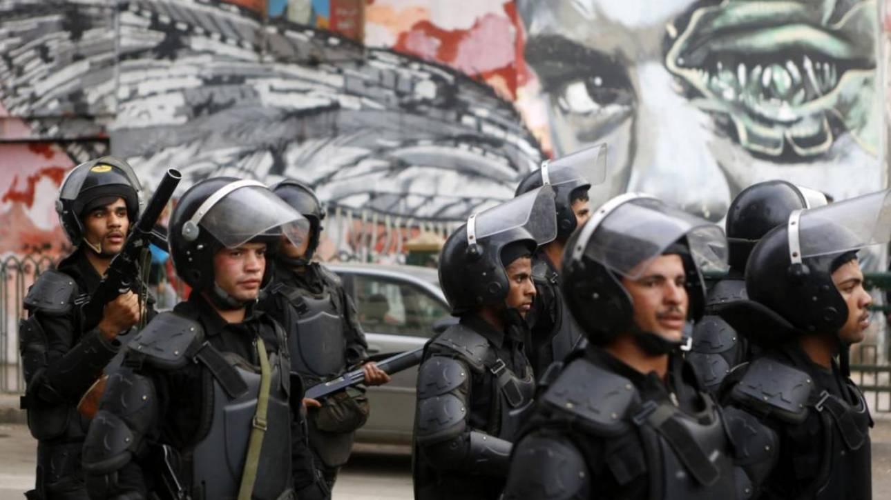 Αίγυπτος: Εννέα εξτρεμιστές σκοτώθηκαν σε ανταλλαγή πυρών με άνδρες των υπηρεσιών ασφαλείας