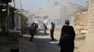 Αφγανιστάν: Ισχυρή έκρηξη με νεκρούς στην Καμπούλ