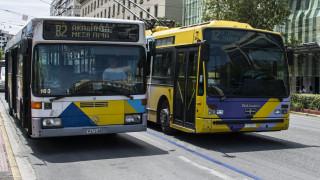 Τροποποιήσεις στα δρομολόγια των μέσων μεταφοράς στις αργίες