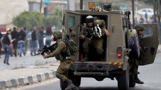 Μειώθηκαν οι επιθέσεις εναντίον Ισραηλινών το 2017