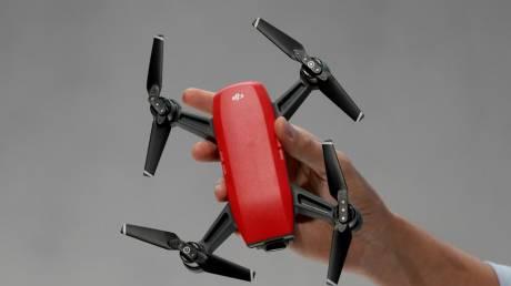 Ένα κινέζικο drone μεταξύ των καλύτερων gadget για το 2017