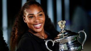 Τένις: Η ώρα της επιστροφής για την Σερένα Ουίλιαμς
