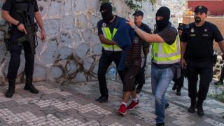 Μαρόκο: Συλλήψεις τεσσάρων υπόπτων για σχέσεις με τρομοκρατικές οργανώσεις