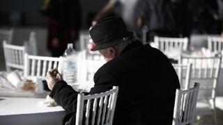 Δήμος Αθηναίων: Γιορτινό τραπέζι αλληλεγγύης για 1.000 συμπολίτες μας