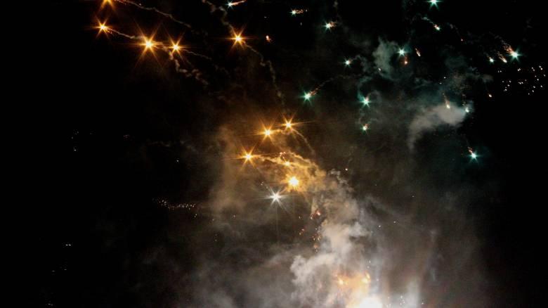 Κούβα: Έκρηξη πυροτεχνημάτων σε Χριστουγεννιάτικο φεστιβάλ – Πολλοί τραυματίες