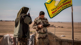 Συρία: Οργανώσεις ανταρτών καταδικάζουν τις συνομιλίες που οργανώνει η Ρωσία στο Σότσι