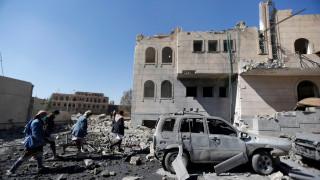 Υεμένη: Δεκάδες νεκροί σε μάχες και αεροπορικές επιδρομές