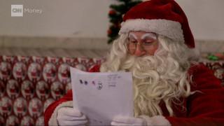 Ο Άγιος Βασίλης που πρέπει να είμαστε: Απαντώντας στα γράμματα των παιδιών