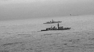 Έντονη κινητικότητα του ρωσικού στόλου στη Βόρεια Θάλασσα