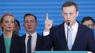 ΕΕ: Σοβαρές αμφιβολίες για τον πλουραλισμό στη Ρωσία από την απόρριψη της υποψηφιότητας Ναβάλνι