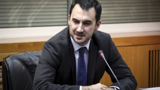 ΕΣΠΑ: Πρώτη η Ελλάδα στην απορρόφηση των πόρων, λέει ο Αλ. Χαρίτσης