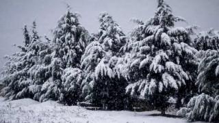 Έκτακτο δελτίο επιδείνωσης του καιρού από αύριο - Έρχονται χιόνια και καταιγίδες