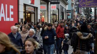 Πανικός στο Λονδίνο έπειτα από αναφορές για πυροβολισμούς