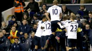 Premier League: «Πεντάσφαιρες» Τότεναμ και Λίβερπουλ, «γκέλα» για Γιουνάιτεντ