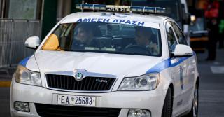 Συναγερμός για ύποπτο αντικείμενο έξω από δικηγορικό γραφείο στην Ασκληπιού