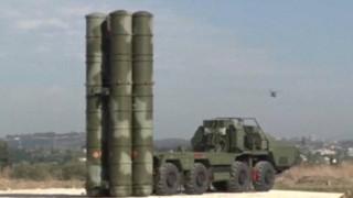 Τέσσερα αντιαεροπορικά συστήματα S-400 με ρωσικό δανεισμό αγοράζει η Τουρκία