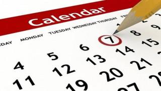 Αργίες 2018: Πότε «πέφτουν» τα τριήμερα