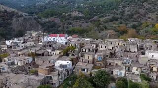 Χωριό «φάντασμα» του Ηρακλείου διεκδικεί διεθνές βραβείο (vid)