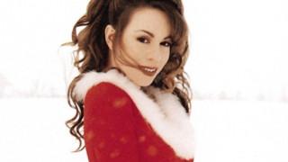 All I Want For Christmas Is You: 23 χρόνια μετά η Μαράια Κάρεϊ σπάει το κοντέρ του Spotify