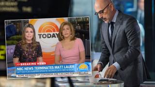 NBC: μηδενική ανοχή και απόλυση σε όσους σιωπούν για περιστατικά σεξουαλικής παρενόχλησης