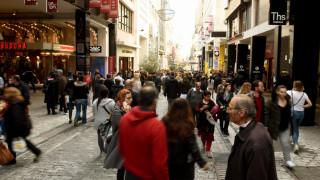 Κορκίδης: Ουτοπιστικά τα περί αύξησης χριστουγεννιάτικου τζίρου κατά 20-25%