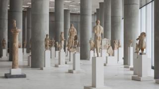 Στην τελική ευθεία το Ψηφιακό Μουσείο Ακρόπολης -πόσο θα κοστίσει