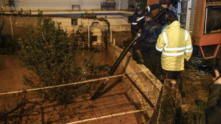 Οικονομικές ενισχύσεις σε ΟΤΑ για αποκατάσταση ζημιών που προκλήθηκαν από κακοκαιρία