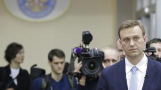 Έκκληση του Ναβάλνι στους ψηφοφόρους να μποϋκοτάρουν τις προεδρικές εκλογές της Ρωσίας