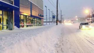 Στην κατάψυξη οι ΗΠΑ: Χιόνι και πολικές θερμοκρασίες (pics)