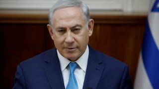 Ισραήλ: Ο Νετανιάχου προειδοποιεί την Χαμάς ενάντια σε κάθε είδους «κλιμάκωση»